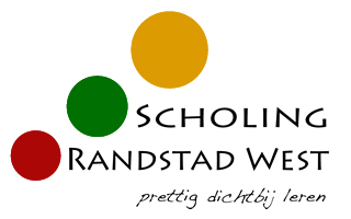 ontwikkelen website Scholingrandstadwest